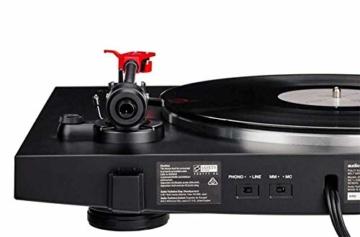 Audio-Technica - AT-LP3 - Plattenspieler - 3
