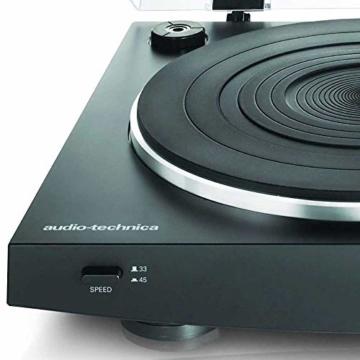 Audio-Technica - AT-LP3 - Plattenspieler - 5