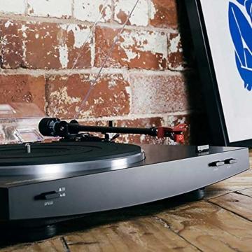 Audio-Technica - AT-LP3 - Plattenspieler - 7