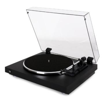 Dual 205179 CS 440 Vollautomatischer Plattenspieler - 5