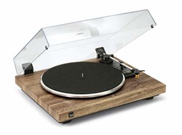 Dual Plattenspieler CS 458 Holz - 2