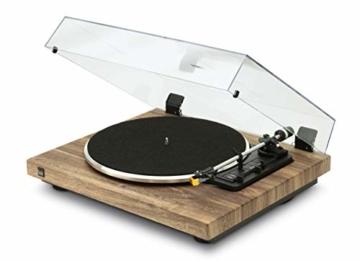 Dual Plattenspieler CS 458 Holz - 3