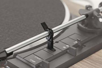 Dual Plattenspieler CS 458 Holz - 4