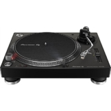 Pioneer DJ PLX-500-K DJ-Plattenspieler mit Direktantrieb, Schwarz - 1