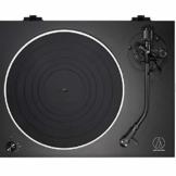 Plattenspieler AUDIO-TECHNICA AT-LP5X Farbe schwarz, hohe Zugfestigkeit - 1