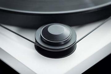 Pro-Ject Primary E, Audiophiler Plug&Play Plattenspieler (Weiß) - 6