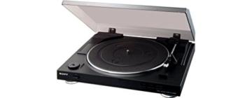 Sony PS-LX 300 Automatischer USB Plattenspieler - 2
