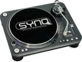 SYNQ X-TRM1 DJ Plattenspieler - 1